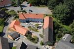 Luftaufnahme Windischeschenbach Schafferhof Neuhaus Burg