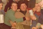 1970 im Bräustüberl