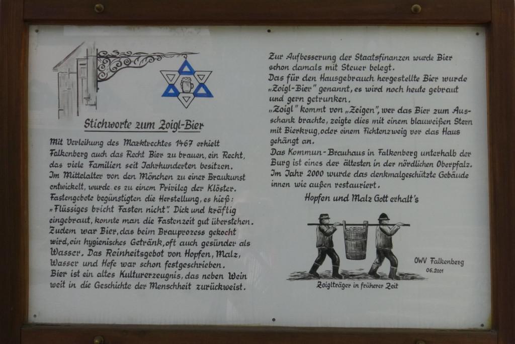 Zoigl-Tafel_Falkenberg