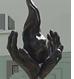 Zoiglskulptur-Eslarn